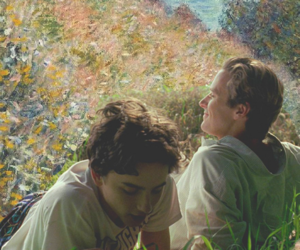 background, love, and call me by your name image