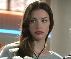 liv tyler, 90s, and Empire records image