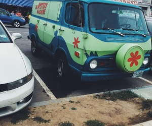 photography, scooby-doo, and vsco image