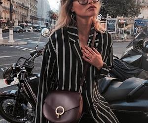 fashion, style, and paris image