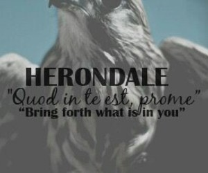 books, william herondale, and herondale image