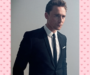 photoshoot and tom hiddleston image