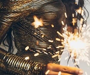 dress, inspiration, and magic image
