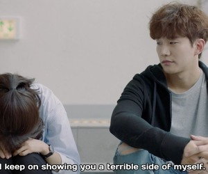quotes, kdrama, and just between lovers image