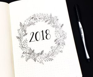 article, inspiration, and year image
