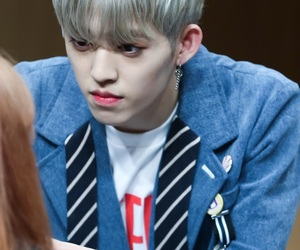 choi seungcheol, 17, and Seventeen image