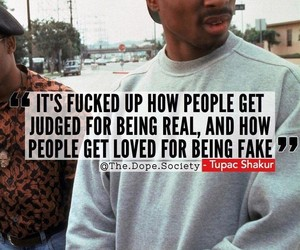 2pac, quotes, and reality image