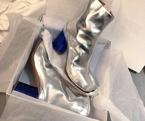 boots and silver image