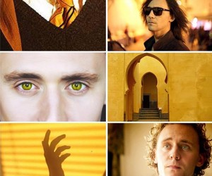 actor, celebrity, and hufflepuff image