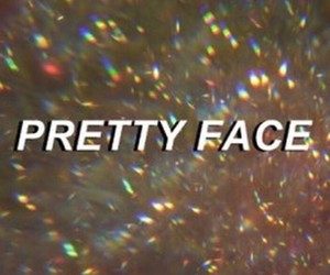 aesthetic, face, and pretty face image