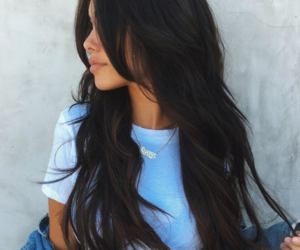 girl, hair, and madison beer image
