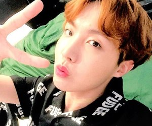 bts, jhope, and icon image