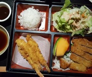 box, japanese, and yummy image