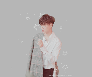 Chen, pastel, and xiumin image