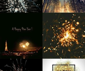 beautiful, celebration, and Collage image