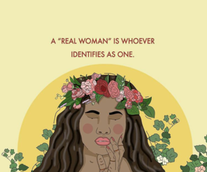 feminism, empowerment, and equality image