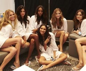 angels, Victoria's Secret, and sara sampaio image