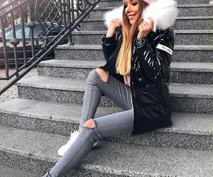 adorable, fashionable, and female image
