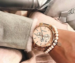 accessories, style winter, and luxury image