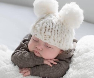 baby, able, and cute image