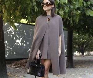fashion, miroslava duma, and hermes image