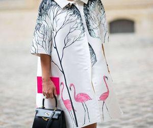 fashion, street, and hermes image
