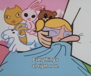 bubbles, cartoon, and ppg image
