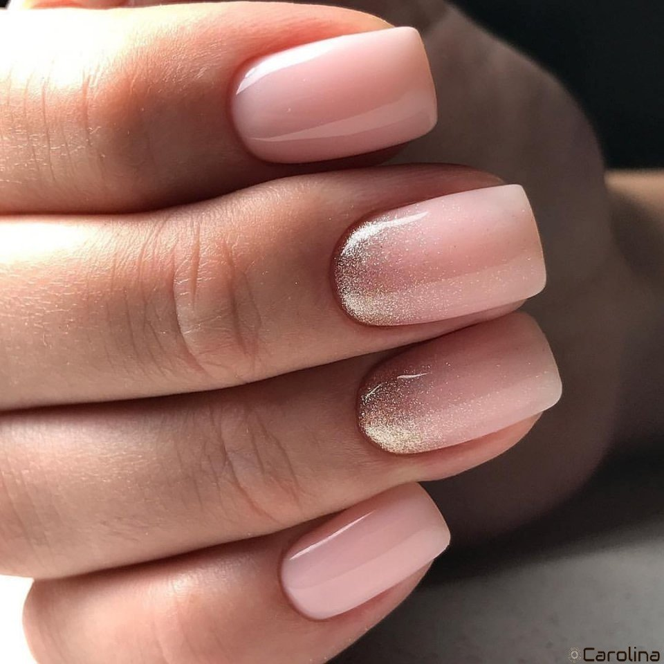 manicure and nails image