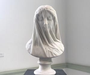 art, baroque, and bride image