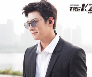 the k2, ji chang wook, and actor image
