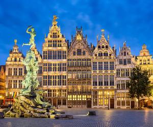 antwerp, beautiful, and belgium image