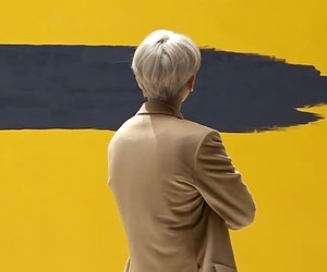 exo, icon, and yellow image