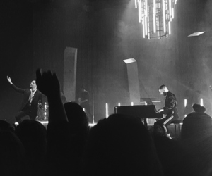 hurts, adam anderson, and theo hutchcraft image