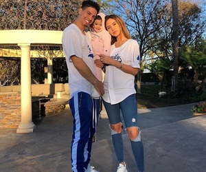 ace family, austin mcbroom, and catherine paiz image