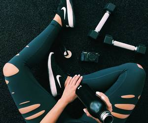 abs, fit, and shoes image