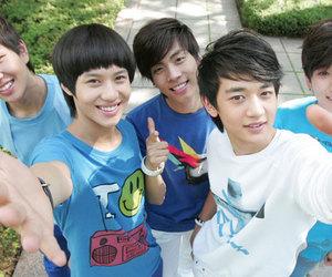 SHINee, key, and Taemin image