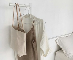 aesthetic, cream, and neutral image