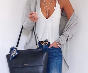 bags, casual, and goals image