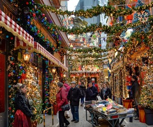 christmas and Greece image