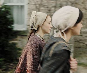 friends, love, and alias grace image