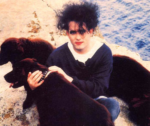 goth, gothic, and music image