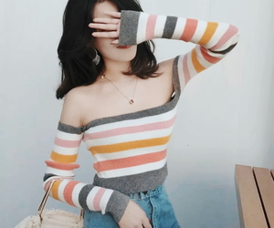 beauty, style, and ulzzang image