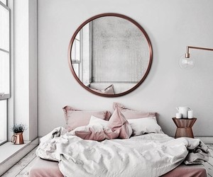bedroom, decoration, and goals image