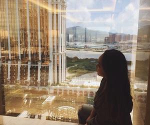 girl, luxury, and money image
