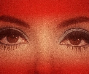 eyes, 70's, and theme image