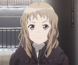 anime, just because!, and best girl image