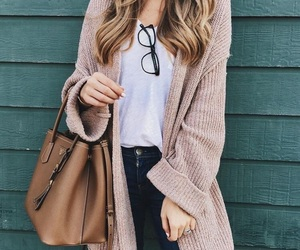 comfy, purse, and cozy image