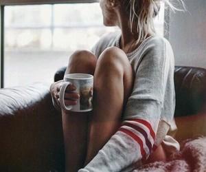 girl and lifestyle image