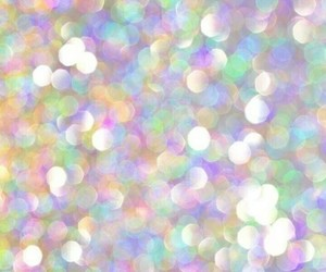 wallpaper and glitter image