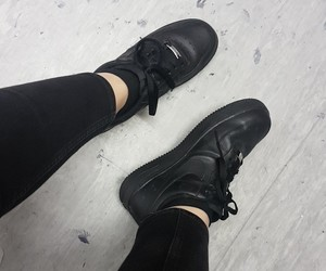 air force, black, and fav image